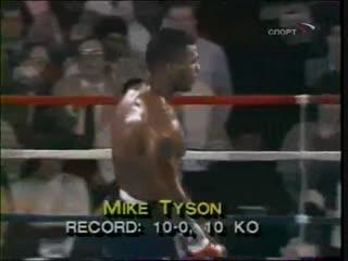 Лучшие Бои Майка Тайсона - The Best Fights of Mike Tyson Документальный фильм https://vk.com/oyama_mas
