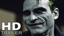 THE JOKER - Teaser Trailer (2019) Joaquin Phoenix DC Movie Concept HD