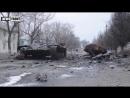 Фильм 8 й Дорогами войны Документальный проект NewsFront Донбасс На линии огня Трейлер