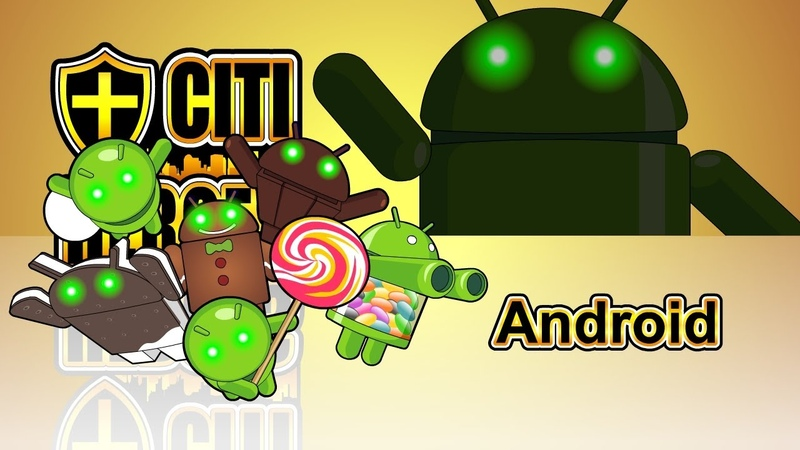 Citi Heroes EP42 Android