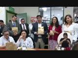 Президент Коста-Рики Карлос Альварадо Кесада о постепенной отмене пластиковой упаковки в стране.