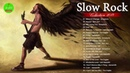 Scorpions, Bon Jovi, The Eagles, Aerosmith, U2, Led Zeppelin - Best Slow Rock Songs Ever