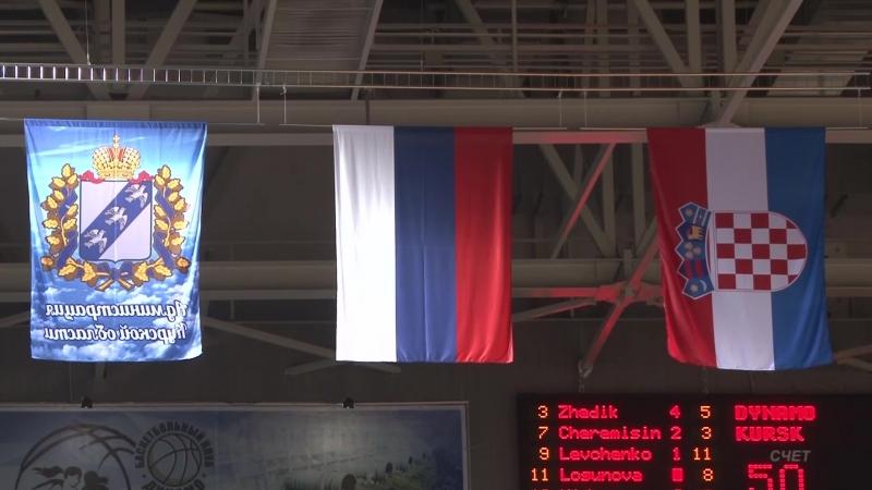 Инвента выигрывает Кубок губернатора Курской области
