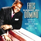 Fats Domino альбом Blueberry Hill