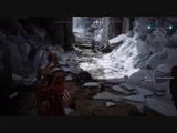 [GoW PS4] Продвигаемся в Йотунхейм! Йотунхейм - не предел!