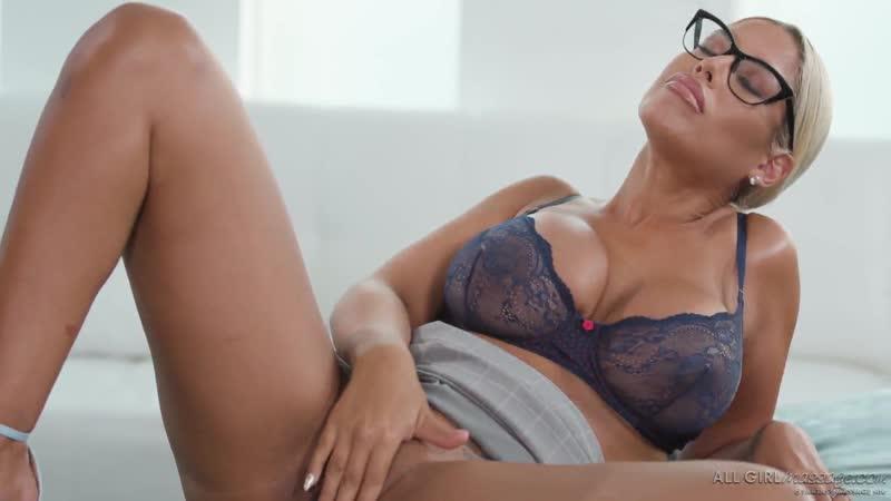 Bridgette Big Ass, MILF, Big Tits, Lesbian, Blonde, 2018,
