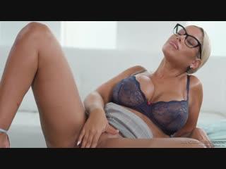 Bridgette Big Ass,MILF,Big Tits,Lesbian,Blonde,2018,HD