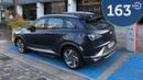 2019 Hyundai Nexo Test Elektroauto mit Wasserstoff Brennstoffzelle Reichweite Verbrauch Test