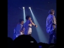 [FC|VK][25.08.2018] The 2nd World Tour THE CONNECT ENCORE in Seoul D-1 - Unfair Love