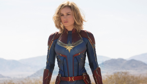 Контракт на 7 фильмов и $5 млн за дебют: Бри Ларсон стала самым высокооплачиваемым новичком Marvel Выше, быстрее, дальше и дороже. Издание The Hollywood Reporter взяло интервью у оскароносной