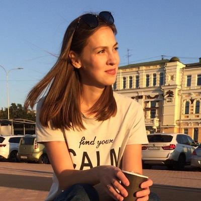 Наташка Калиничева