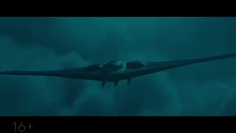 Балканский рубеж (2019) - Трейлер 2