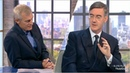 Reporter CONFRONTS Jacob Rees-Mogg GETS DESTROYED Instantly