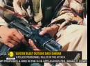 Gravitas- Lahore Suicide Bomb Blast 9 Killed, 25 Injured