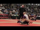 UFC Conor Mcgregor vs Kywan Gracie Behring RGA BJJ match no gi 2012