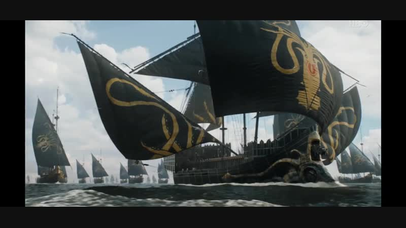 We Do Not Sow_ The Story of House Greyjoy (S1-S7)