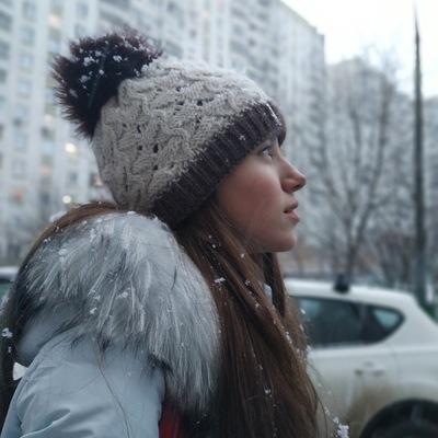 Алина Орешкова