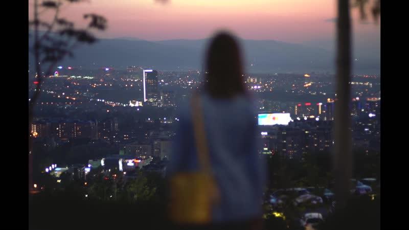 Video portret Victoria