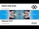 Drum and bass : res - mixtape 4 (mix)