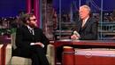 Joaquin Phoenix full interview on David Letterman