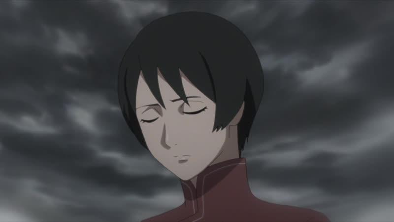 [Rain.Death] Boruto: Naruto Next Generations 86 / Боруто: Следующее поколение Наруто 86 серия [Русская озвучка]