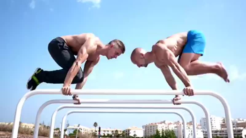 Planche_dips