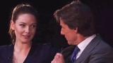 Rebecca Ferguson and Tom Cruise - Into You