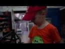 [Jet00CBR] Диверсия 6. SCRAMBLER из СТАРОЙ ЯМАХИ. Пескоструй и порошковая покраска