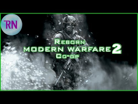 Собрание ● Call of Duty Modern Warfare 2 3