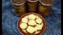 Жареные баклажаны Быстро и вкусно Рецепт заготовка на зиму БЕЗ СТЕРИЛИЗАЦИИ