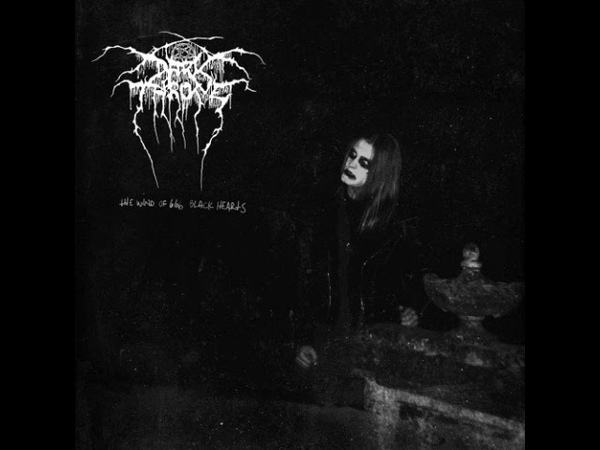 Darkthrone The Wind of 666 Black Hearts