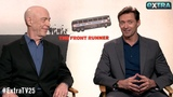 Hugh Jackman Opens Up on His 'Nervous' Meeting with Gary Hart, Plus His 50th Birthday Plans