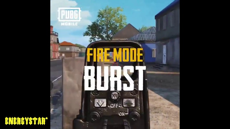 PUBG Mobile - Новая винтовка M762 Assault Rifle