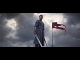 Оргия праведников - Последний воин мёртвой земли