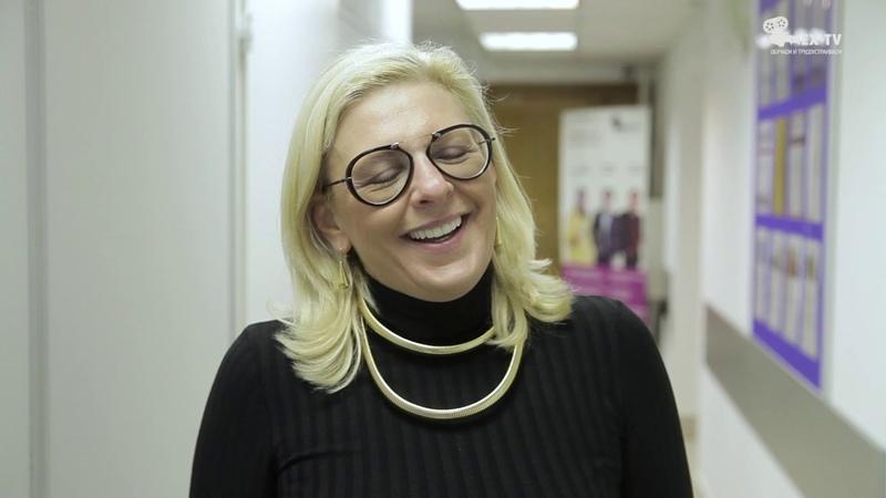 Адвокат Натэла Пономарева отзыв о школе телевидения Экспресс-ТВ