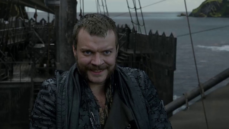 Euron The Bowmaster of Kings Landing