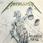 Metallica альбом …And Justice for All