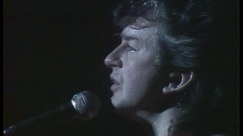 Александр Барыкин Карнавал - Храни Меня Мой Талисман (Live 1989)