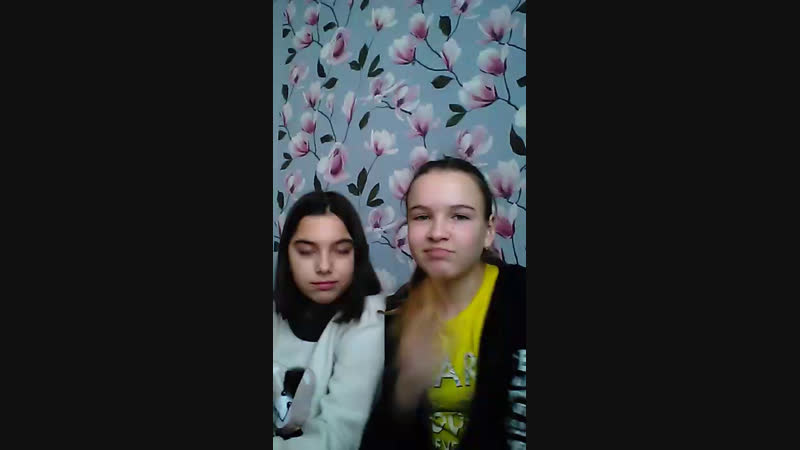 Анна Миронова - Live