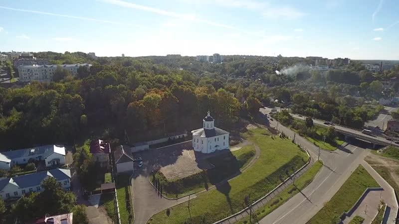 Набережная Смоленск