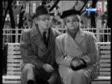 Аркадий Райкин и Руфь Райкина-Иоффе - Осенние листья (1956)