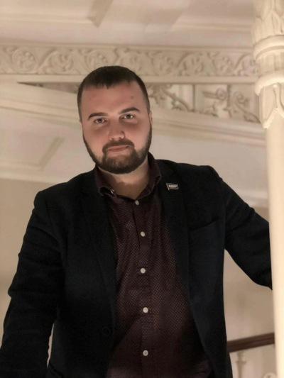 Евгений Старина-Фрэнк