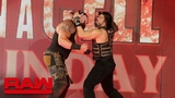 Roman Reigns TOOK Revenge on Braun Strowman - WWE RAW 10th September 2018