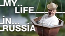 My Life in Russia Fabrizio Fatucci famous Italian chef and entrepreneur in Sochi