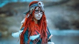 SlavicViking Epic Folk Music - HeartLand (Nordic Pagan Medieval Theme by Ebunny)