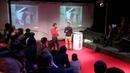Spiele, Kunst und Testosteron: /fur/ Tilman Reiff Volker Morawe at TEDxKoeln