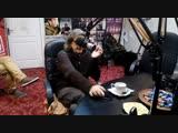 Сергей Галанин в гостях Радио 40