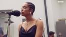 Jorja Smith - No Scrubs (TLC cover) | Plus Près de Toi - Nova.fr