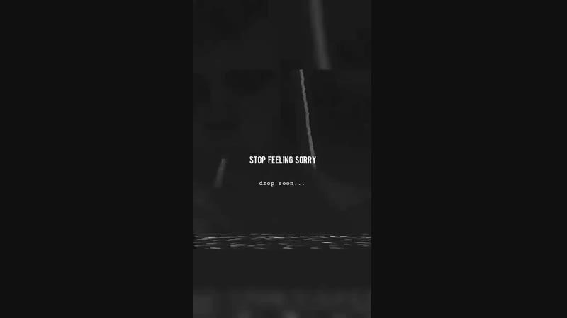 RIK TRD - StopFeelingSorry (cut)