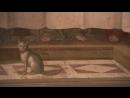 Тайная вечеря - Леонардо Да Винчи / Leonardo da Vinci The Last Supper